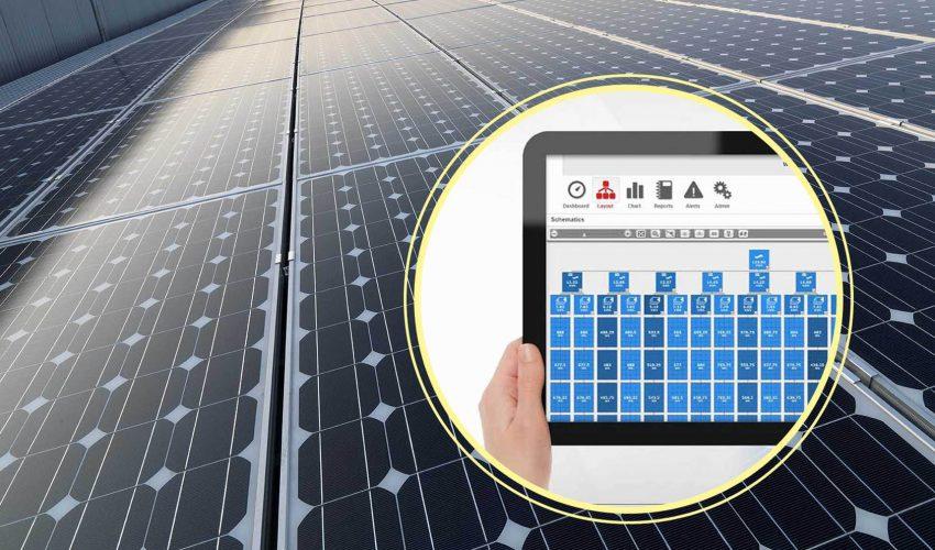 Ottimizzatori per impianto fotovoltaico