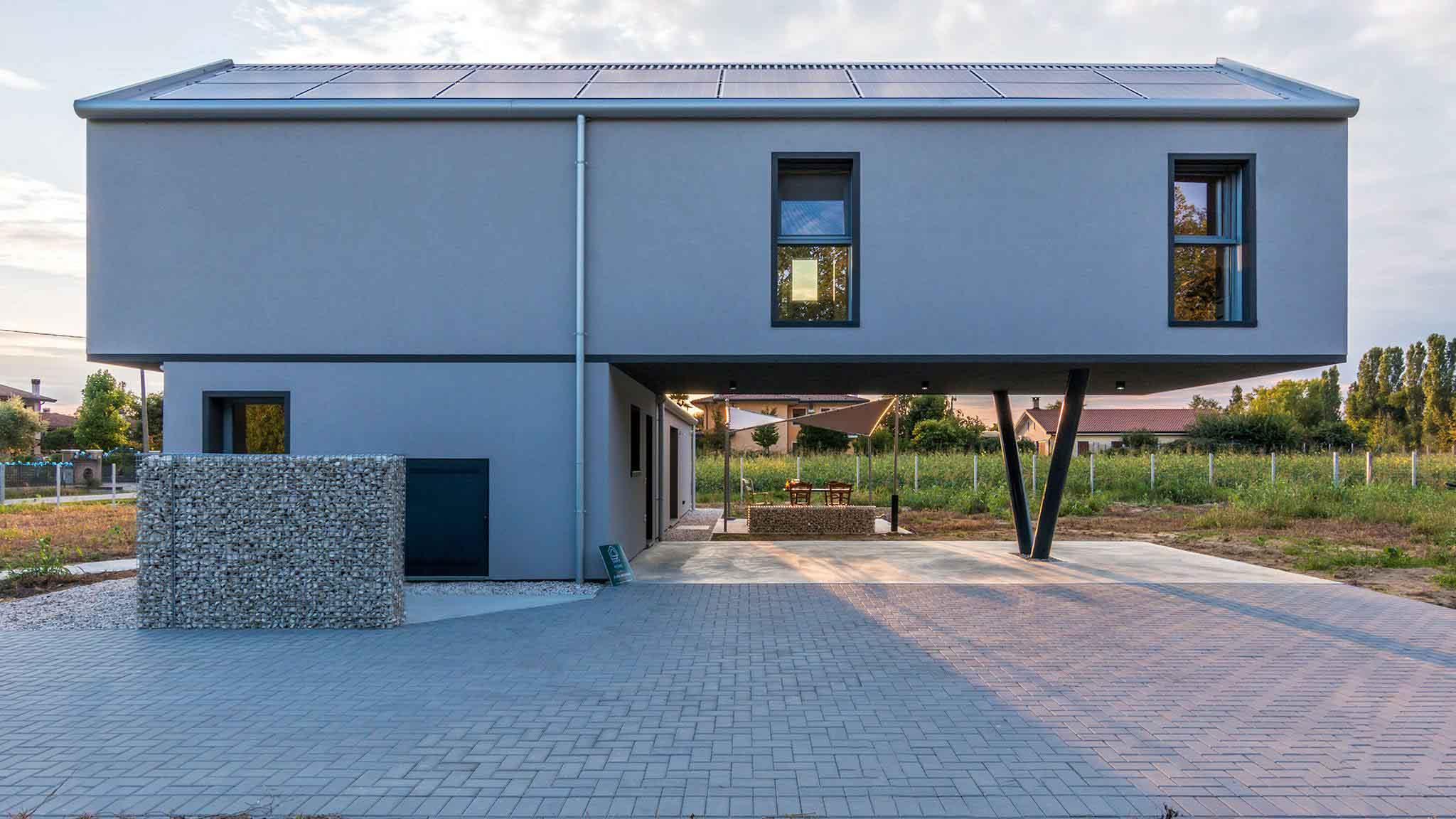 Simply Home Fotovoltaico