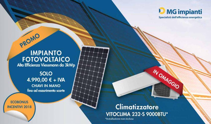 promo fotovoltaico